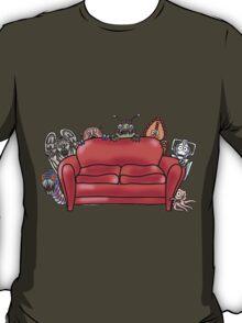 Behind the sofa T-Shirt