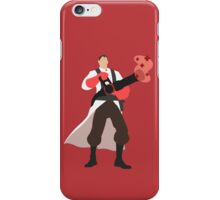 TF2 RED Medic iPhone Case/Skin