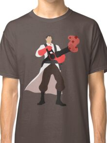TF2 RED Medic Classic T-Shirt