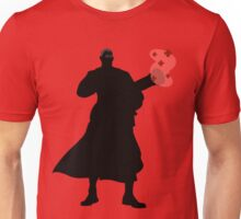 TF2 Medic - RED Uber Unisex T-Shirt