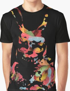 Sweet Frank - Donnie Darko Graphic T-Shirt