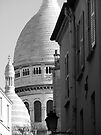 Sacré Cœur by minikin