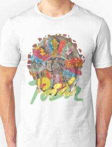 Historic Lucky Charm Unisex T-Shirt
