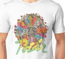 Historic Lucky Charm Unisex T-Shirt