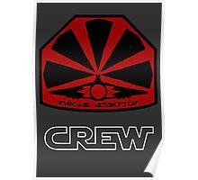 Death Squadron - Star Wars Veteran Series Poster