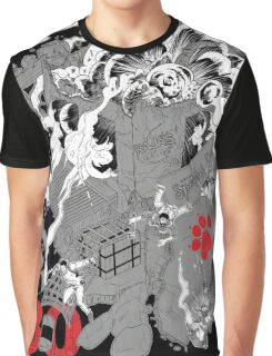 Naughty Dog 30th Anniversary - Chaos Graphic T-Shirt