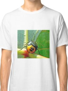 Rain Forest Insect. Classic T-Shirt