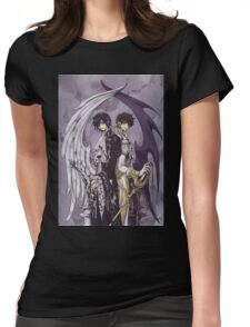 Code Geass Womens Fitted T-Shirt