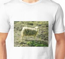 Sheep of Dover Unisex T-Shirt