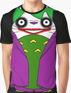 TotoJoker Graphic T-Shirt