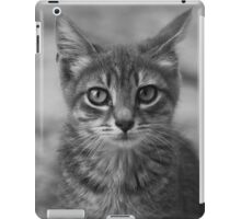 What Do I Hear? II iPad Case/Skin