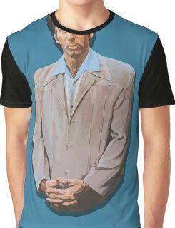 Kramer painting from Seinfeld Graphic T-Shirt