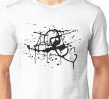 Splat splat Splat Unisex T-Shirt