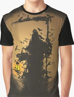 After Life Graphic T-Shirt