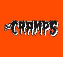The Cramps Shirt Kids Tee