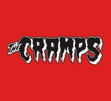 The Cramps Shirt by RatRock