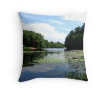 """Say """"YES""""! Throw Pillow"""