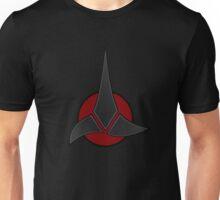 Klingon High Council Emblem Unisex T-Shirt