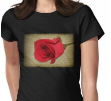 Memories ~ Putting The Past To Rest  Womens Fitted T-Shirt