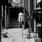 Newbury Street, Boston by apsjphotography