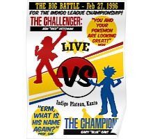The Big Battle Poster