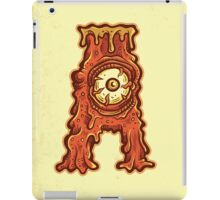 A is for Abomination iPad Case/Skin