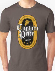 Captain Price Premium Stout T-Shirt