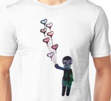 Retro Bliss Unisex T-Shirt