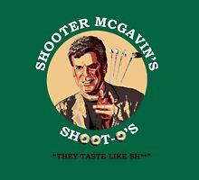 Shooter McGavin's Shoot-os Unisex T-Shirt