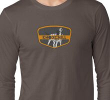 Knoxchill TN Long Sleeve T-Shirt