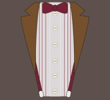 11th Doctor Outfit Kids Clothes