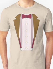 11th Doctor Outfit T-Shirt