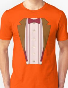 11th Doctor Outfit Unisex T-Shirt
