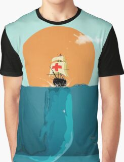 moby  Graphic T-Shirt