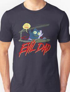 Evil Dad Unisex T-Shirt