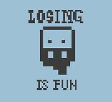 Dwarf Fortress - Losing is Fun! T-Shirt