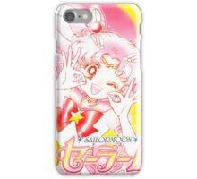 Sailor Moon Manga Cover iPhone Case/Skin