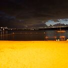View of Manly by Alex Colcheedas