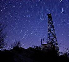 Stellar Motion by Greg Booher