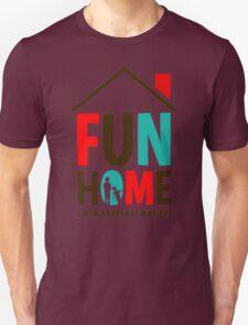 fun home logo T-Shirt