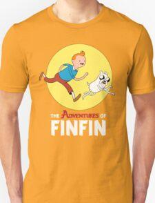 FINFIN T-Shirt