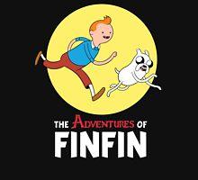 FINFIN Unisex T-Shirt