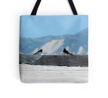 Ma & Pa Tote Bag