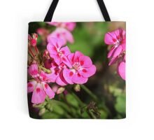Rhododendron 8813 Tote Bag