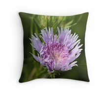 Chyrsanthemum 6828 Throw Pillow