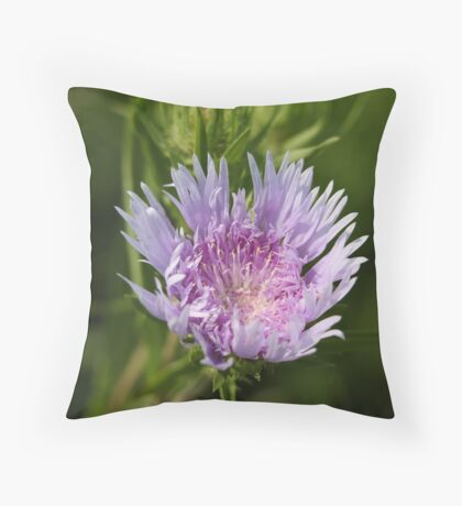 Chyrsanthemum 6828 Throw Pillow