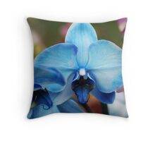 Blue Orchid 7053 Throw Pillow