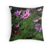 Cosmos Plus 7145 Throw Pillow