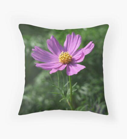 Cosmos 7150 Throw Pillow