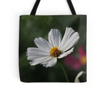 Flower 7156 Tote Bag